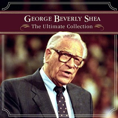 Victory In Jesus  [Music Download] -     By: George Beverly Shea
