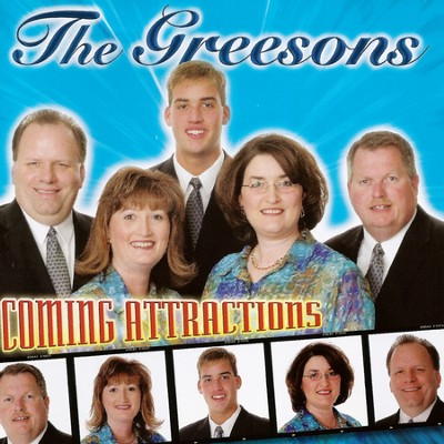 How Beautiful Heaven Must Be  [Music Download] -     By: The Greesons