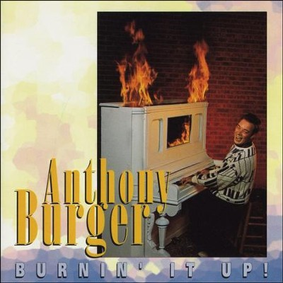 He's Sending Miracles  [Music Download] -     By: Anthony Burger