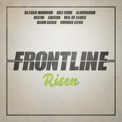 Frontline Risen  [Music Download] -     By: Various Artists