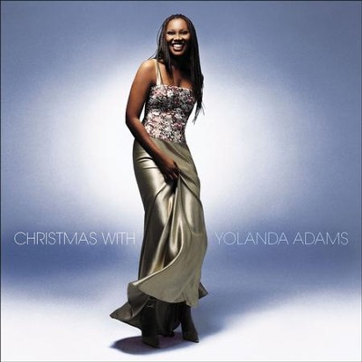 Have Yourself A Merry Little Christmas (LP Version)  [Music Download] -     By: Yolanda Adams