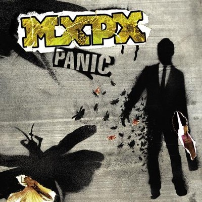 Wrecking Hotel Rooms  [Music Download] -     By: MXPX