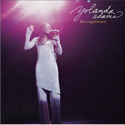 That Name (Live Version)  [Music Download] -     By: Yolanda Adams
