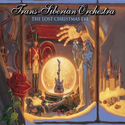 Queen Of The Winter Night (Album Version)  [Music Download] -     By: Trans-Siberian Orchestra