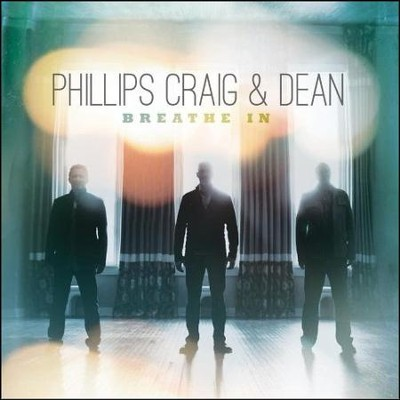Tell Your Heart To Beat Again  [Music Download] -     By: Phillips Craig & Dean