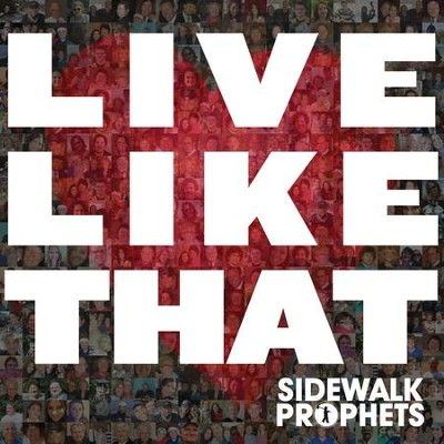 Help Me Find It  [Music Download] -     By: Sidewalk Prophets