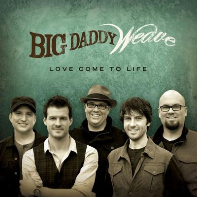 Magnificent God  [Music Download] -     By: Big Daddy Weave