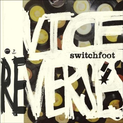 Vice Re-Verses  [Music Download] -     By: Switchfoot