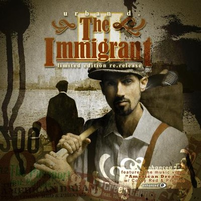 The American Dream (feat. Corey Red & Precise)  [Music Download] -     By: Urban D., Corey Red & Precise