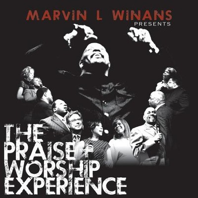 Draw Me Close/Thy Will Be Done  [Music Download] -     By: Marvin Winans