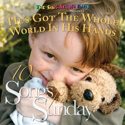 I'm In The Lord's Army  [Music Download] -     By: The Sing-Along Kids