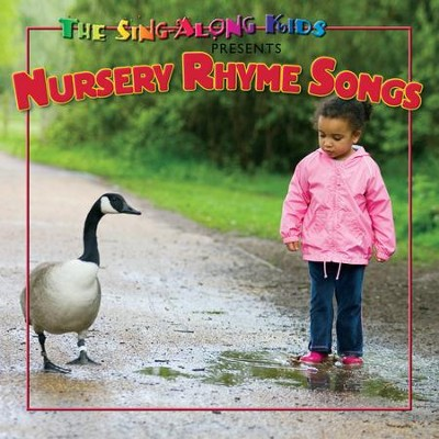 Nursery Rhyme Songs  [Music Download] -     By: The Sing-Along Kids