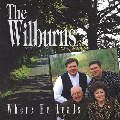 What He Was Dying To Say  [Music Download] -     By: The Wilburns