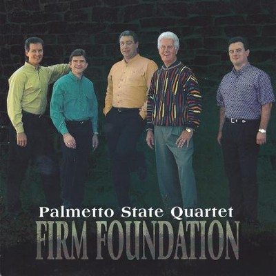 He's a Personal Savior  [Music Download] -     By: Palmetto State Quartet