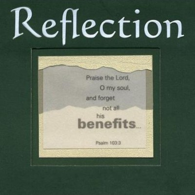 Reflection  [Music Download] -     By: Twin Sisters Productions