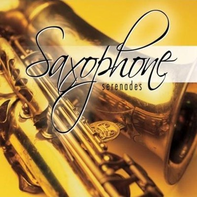 Saxophone Serenades  [Music Download] -     By: Twin Sisters Productions