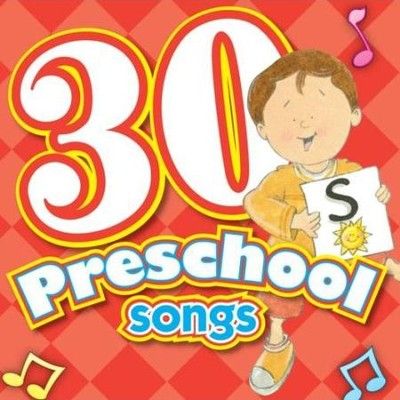 30 Preschool Songs  [Music Download] -     By: Twin Sisters Productions