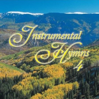 Instrumental Hymns 4  [Music Download] -     By: Twin Sisters Productions