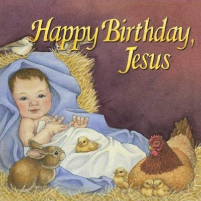Happy Birthday, Jesus  [Music Download] -     By: Twin Sisters Productions