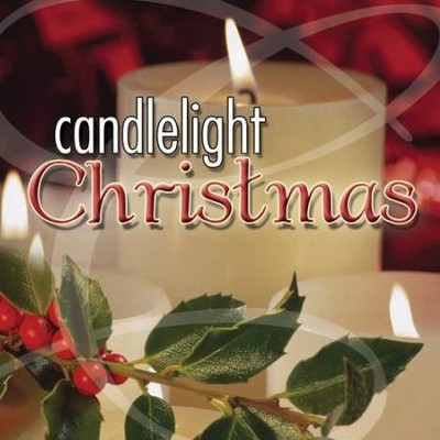 Candlelight Christmas  [Music Download] -     By: Twin Sisters Productions