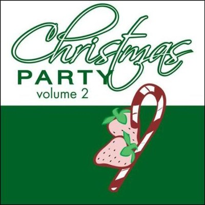 Christmas Party Vol 2  [Music Download] -     By: Twin Sisters Productions