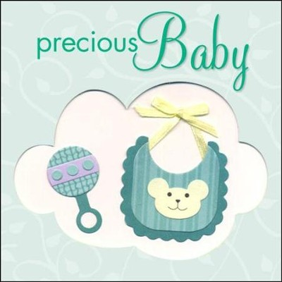 Precious Baby Vol. 2  [Music Download] -     By: Twin Sisters Productions