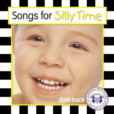 Songs For Silly Time Split Track  [Music Download] -     By: Twin Sisters Productions