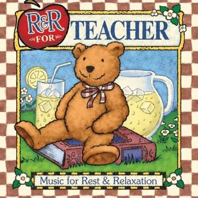 Reaffirm Your Love Of Teaching  [Music Download] -     By: Twin Sisters Productions