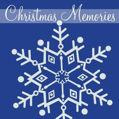 Christmas Memories Vol. 2  [Music Download] -     By: Twin Sisters Productions
