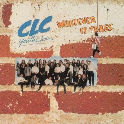 Worship The Lord  [Music Download] -     By: CLC Youth Choir