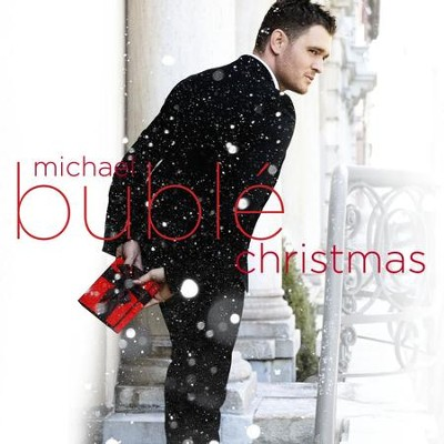 I'll Be Home For Christmas  [Music Download] -     By: Michael Buble