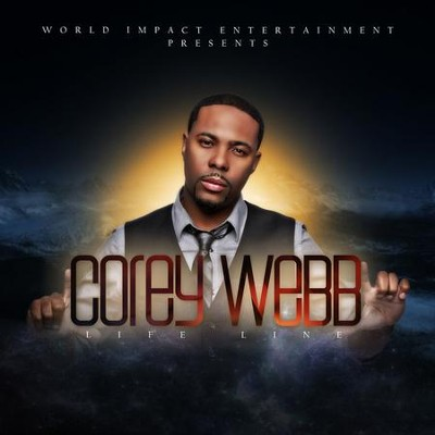 Lifeline  [Music Download] -     By: Corey Webb