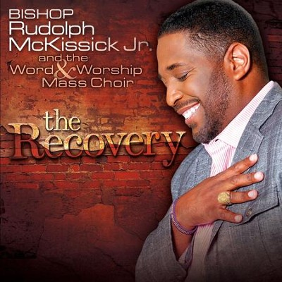 The Recovery  [Music Download] -     By: Rudolph McKissick Jr.