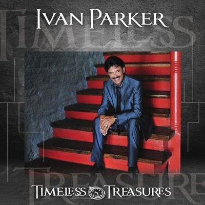 He Looked Beyond My Faults  [Music Download] -     By: Ivan Parker