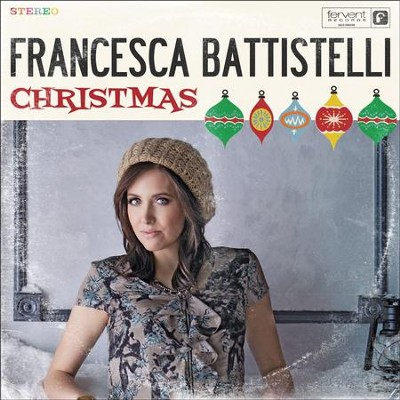 You're Here  [Music Download] -     By: Francesca Battistelli