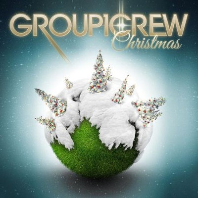 Christmas  [Music Download] -     By: Group 1 Crew
