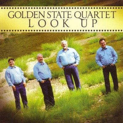 Look Up  [Music Download] -     By: Golden State Quartet