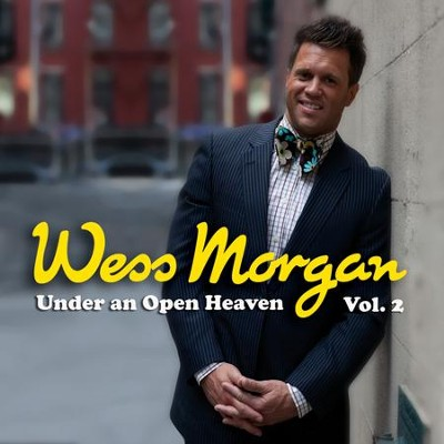 We Celebrate You  [Music Download] -     By: Wess Morgan