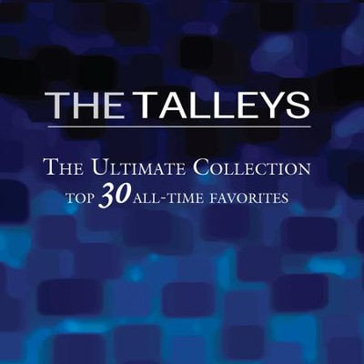 On Time God  [Music Download] -     By: The Talleys