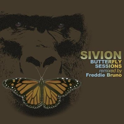 Butterfly Sessions: Remixed by Freddie Bruno  [Music Download] -     By: Sivion