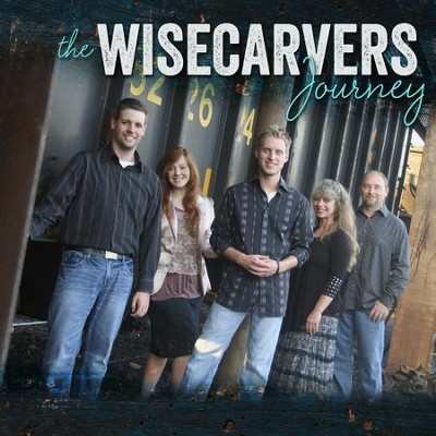 Journey  [Music Download] -     By: Wisecarvers