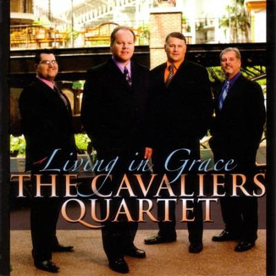 It Takes Faith  [Music Download] -     By: The Cavaliers Quartet