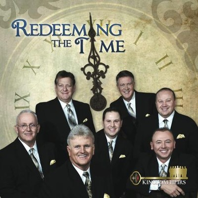 Just Beyond The Sunset  [Music Download] -     By: The Kingdom Heirs