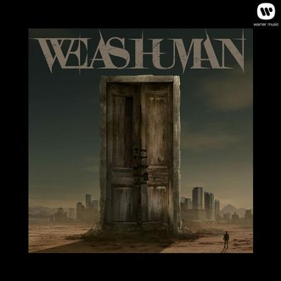 We As Human  [Music Download] -     By: We As Human