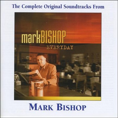 Everyday (Made Popular by Mark Bishop) [Performance Track]  [Music Download] -     By: Mark Bishop
