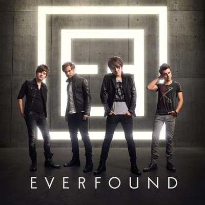 Never Beyond Repair  [Music Download] -     By: Everfound