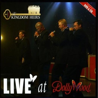 Live At Dollywood - Audio  [Music Download] -     By: The Kingdom Heirs
