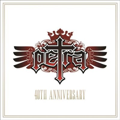 40th Anniversary  [Music Download] -     By: Petra