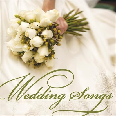 Wedding Songs  [Music Download] -     By: Various Artists