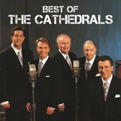 Sinner Saved By Grace, Live  [Music Download] -     By: The Cathedrals